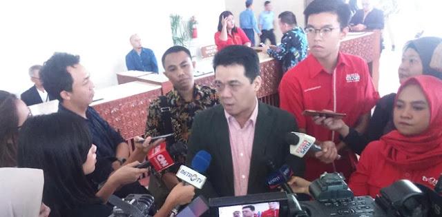 Gerindra Ingatkan Jokowi: Jangan Berlebihan, Kekuasan akan Berganti