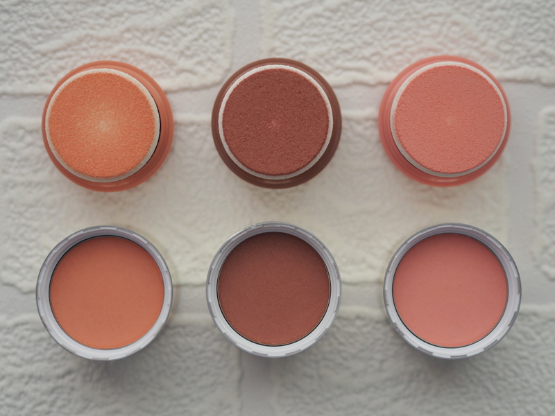 Clarins Skin Illusion Blushes