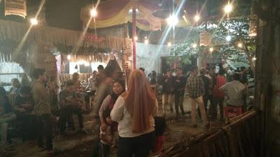 Pasar Wedana, Pasar Digital dan Ajang Kreatifitas Pemuda Desa Pasar Sukadana