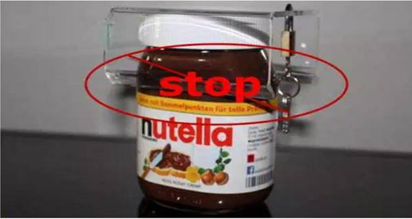If You Have Already Eat Nutella. Read And Share!