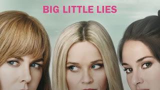 Big Little Lies, une série très intelligente