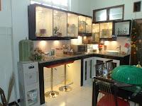 Servis Perbaikan Kitchen Set Semarang