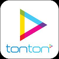 icon aplikasi tonton
