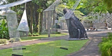 Nuart Sclupture Park