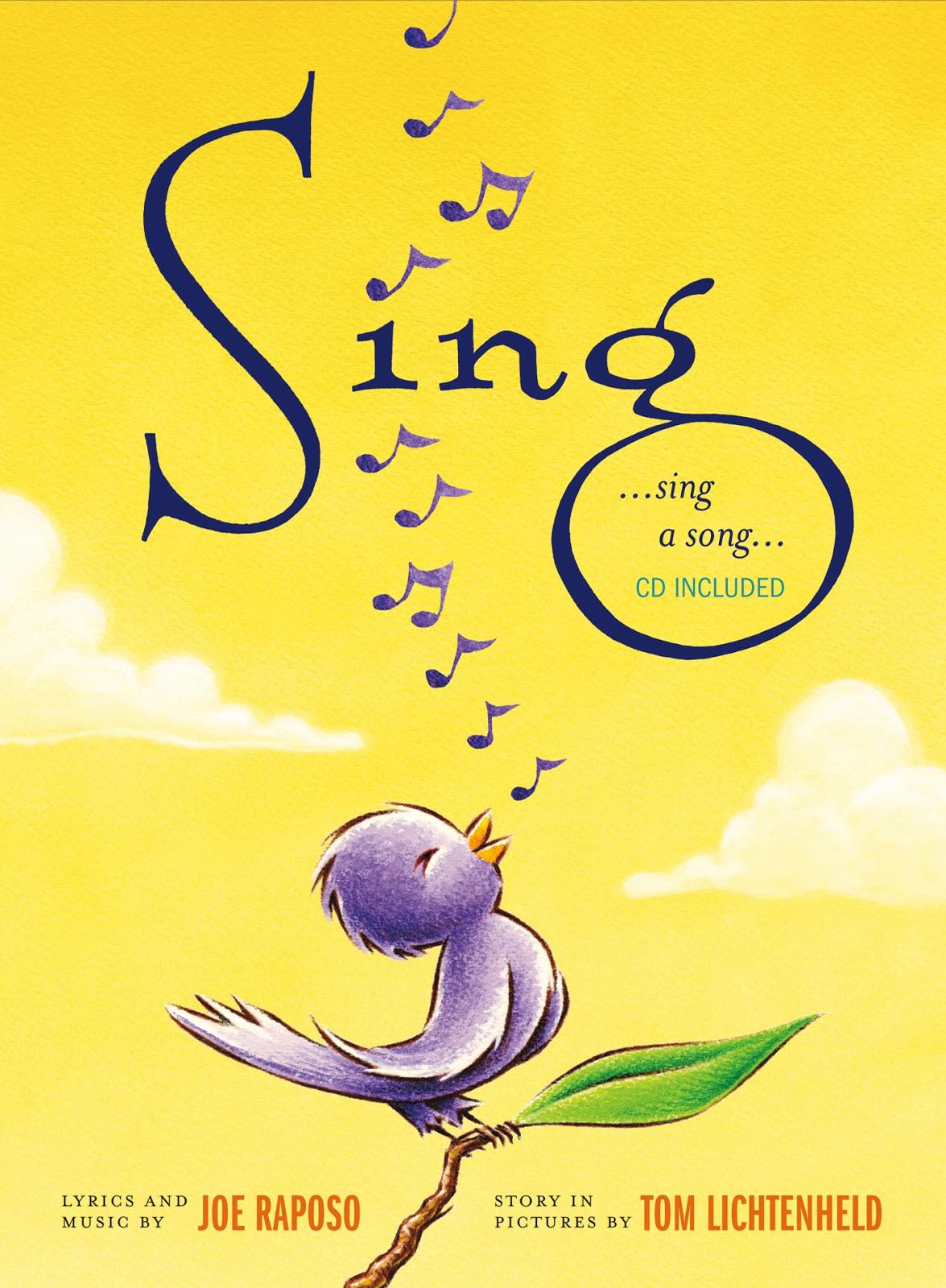 Sing your pleasure