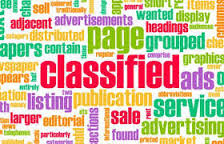 New zealand classified ads
