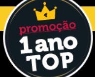 Promoção 1 ano Top Quem Disse Berenice www.umanotopquemdisseberenice.com.br