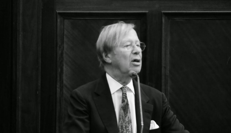 Ronald Dworkin y el Derecho