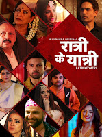 (18+) Ratri Ke Yatri  Season 1 Complete Hindi 720p HDRip ESubs Download
