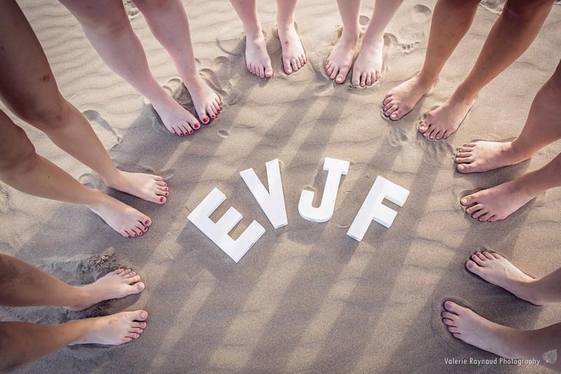 EVJF : Les étapes de l'organisation / www.by-laura.fr