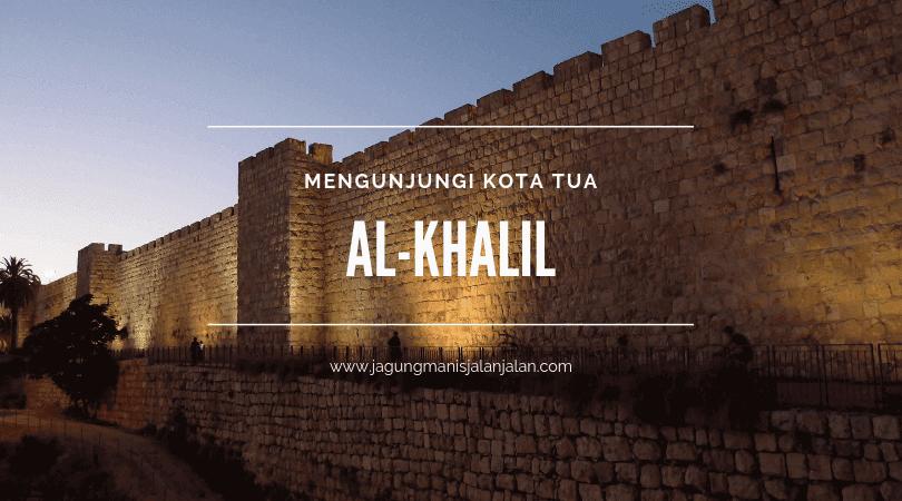 kota tua al khalil