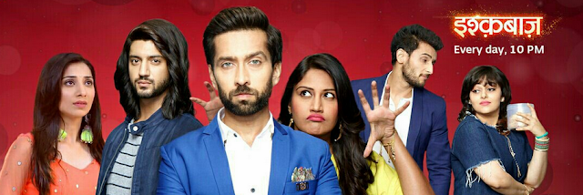 Ishqbaaz (Star Plus)