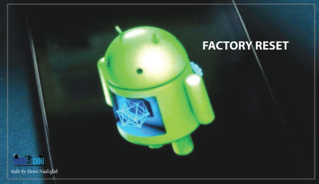 #4. Factory Reset