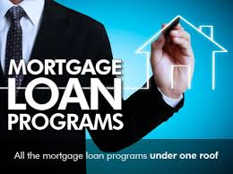 Mortgage Loan Programs, Mortgage Loan Refinance, Mortgage Loan