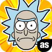 Pocket Mortys apk