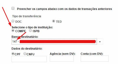 Lista completa de números dos bancos do Brasil – Código COMPE