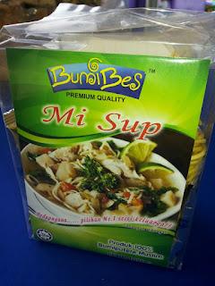 mi sup