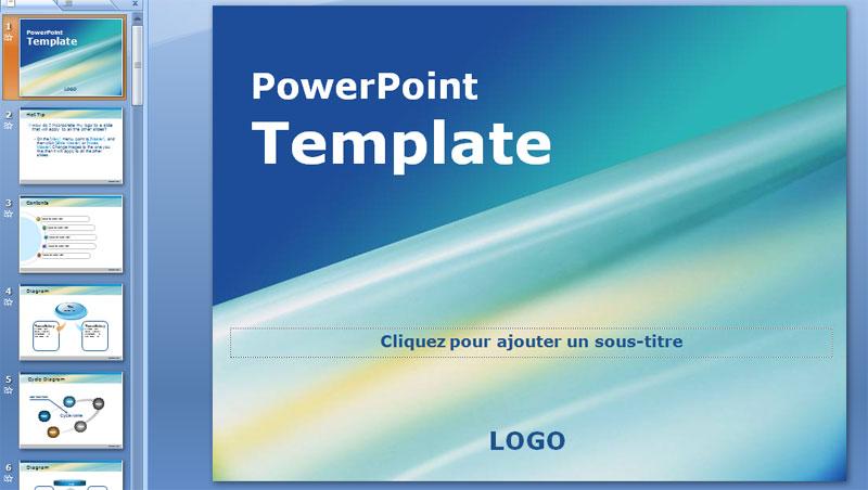 Arrière Plan Chic Powerpoint Pptx Modéles Thémes Et