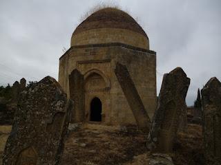 Mausoleo de Yeddi Gumbaz