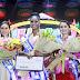 Reyna ng Aliwan 2017 Special Awardees