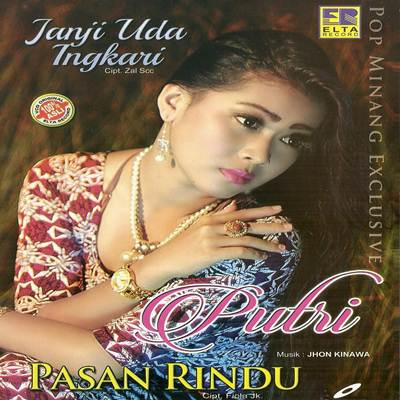 Download Lagu Minang Putri Pasan Rindu Full Album