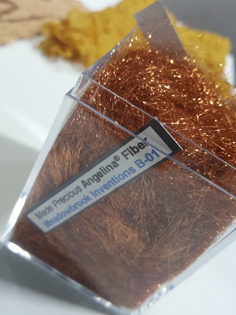 Metallic fiber