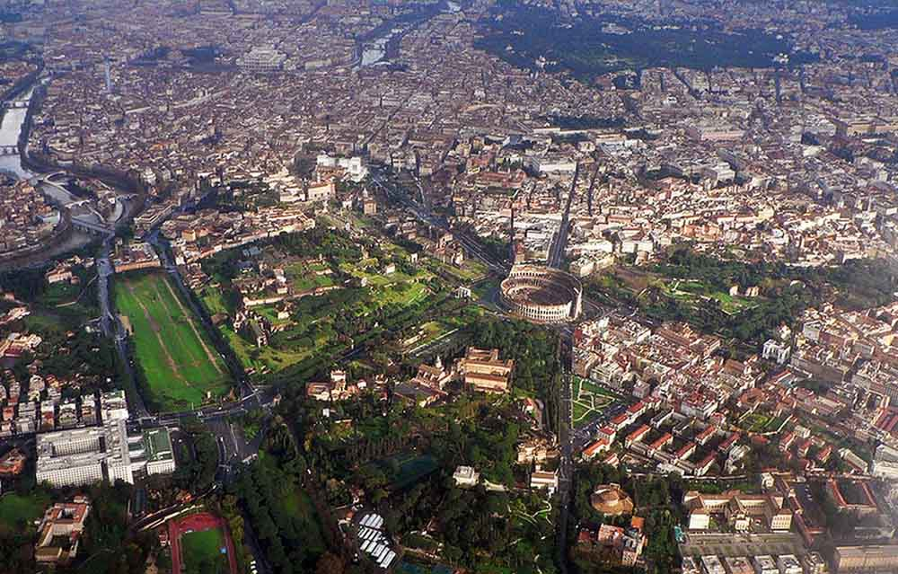 Roma | Capital da Itália