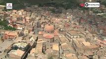 Giro d'Italia - 5a Tappa passa da Siculiana