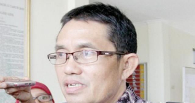 Yusuf Pribadi, Mantan Plt Sekda Ponorogo Menerima Vonis 16 Bulan Penjara
