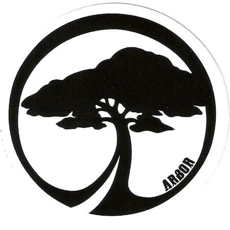 Arbor Sticker Arbor Tool Galleries