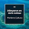 Yeni Bir Dünya Rekoru - Mariana Çukuru'nun Gizemi!