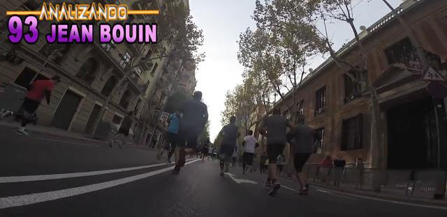 Analizando 93 Jean Bouin - Carrer Lleida