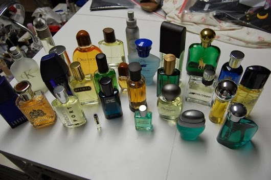 What to Keep in Mind When Choosing a Cologne