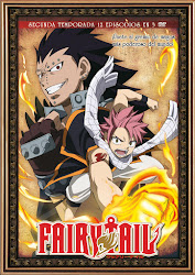 Ver Fairy Tail online