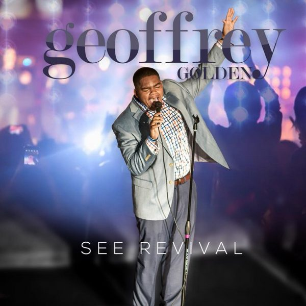 Geoffery Golden. See Revival. Sunday Best