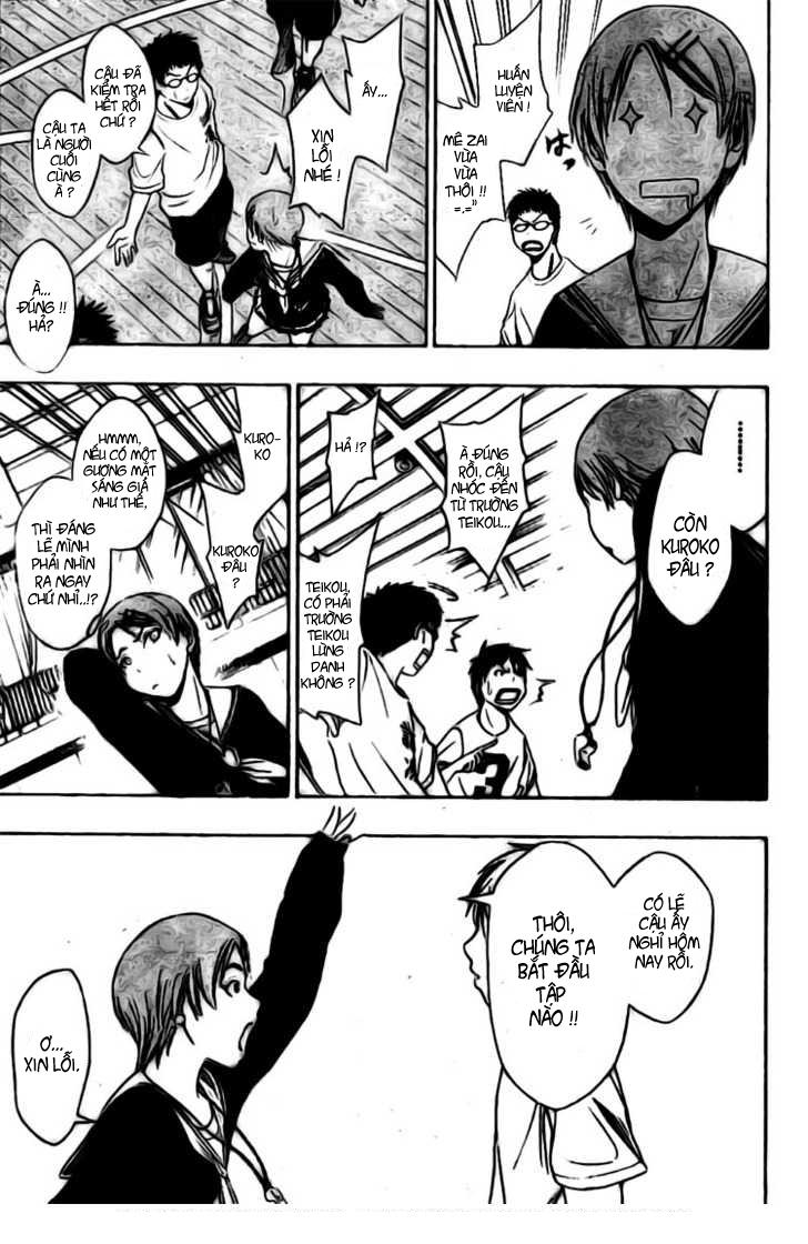 Kuroko No Basket chap 001 trang 17