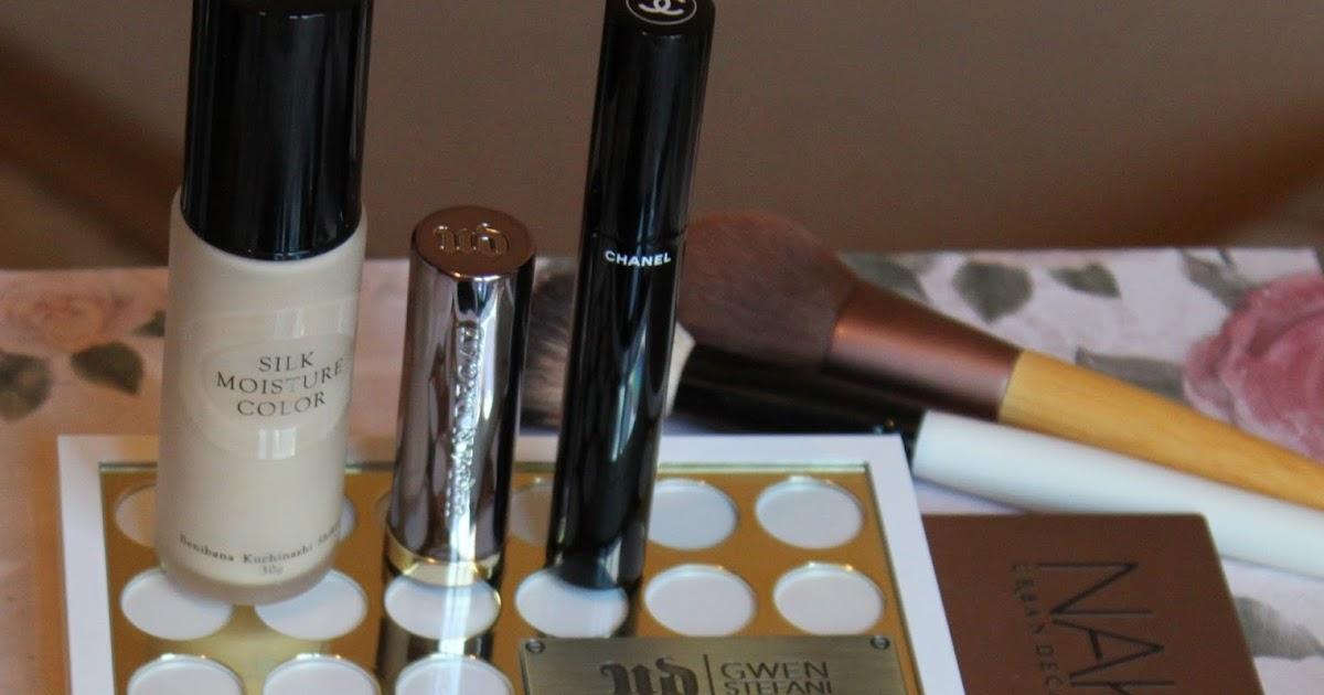 Макияж дня с косметикой Armani, Dior, Cefine, <b>Urban Decay</b> ...
