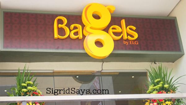 Bacolod bagels
