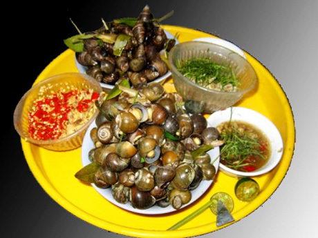 Những món ăn vặt đầy mê hoặc đất Hà thành