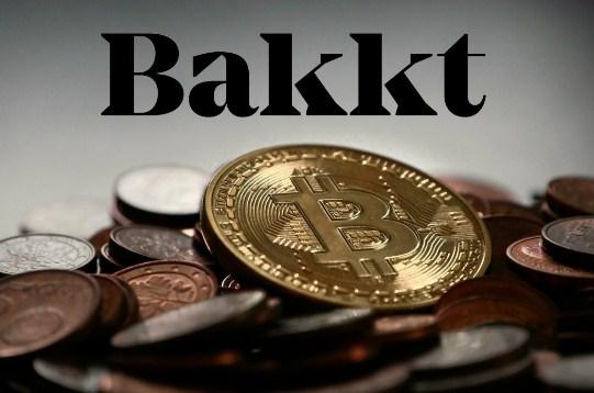 NYSE Operator's Crypto Platform Bakkt Completes $182.5 Million Funding Round