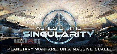Ashes of the Singularity Header vazgaming