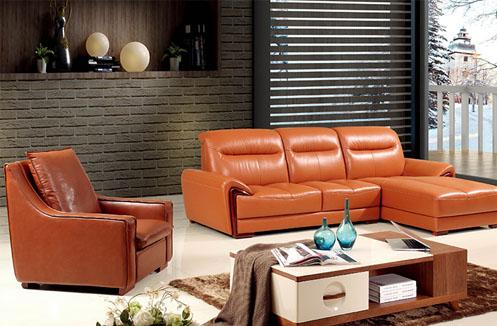 Mách bạn cách chọn màu sắc sofa phòng khách hợp với gia chủ mệnh Kim