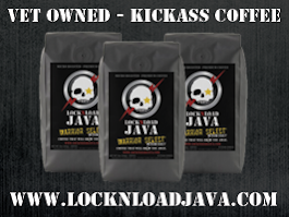 Lock N Load Java