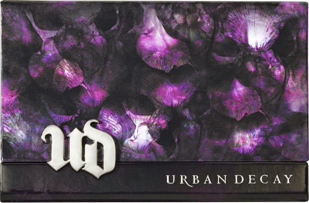 Urban Decay Shadow Box, Fall 2014
