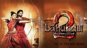 Baahubali 2 movie box office collection