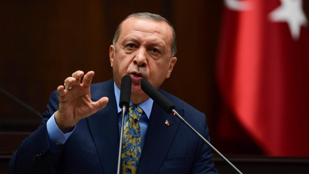 Mengejutkan, Ini Kata Erdogan Tentang Otak Pelaku Pembunuhan Khashoggi
