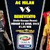 Agen Piala Dunia 2018 - Prediksi AC Milan vs Benevento 22 April 2018
