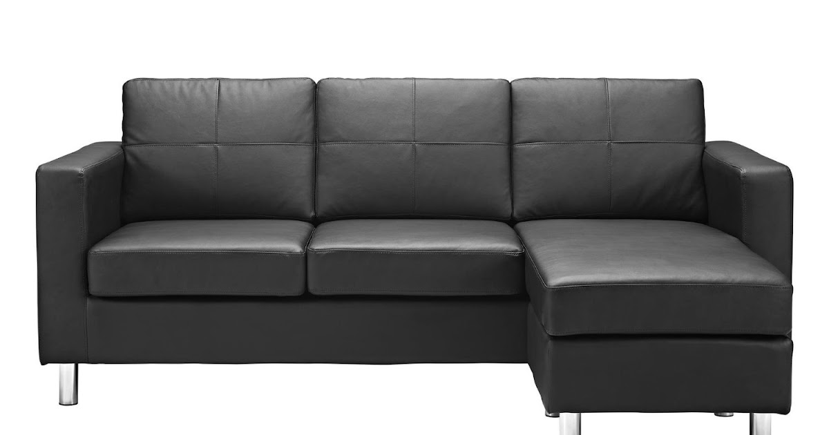 Small sectional sofas reviews small leather sectional sofa for Small sectional sofa reviews