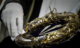 Παναγία των Παρισίων, η επόμενη μέρα: Το Ακάνθινο Στεφάνι και τα ανεκτίμητης αξίας έργα τέχνης