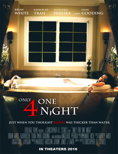 Ver Only for One Night (2016) Online